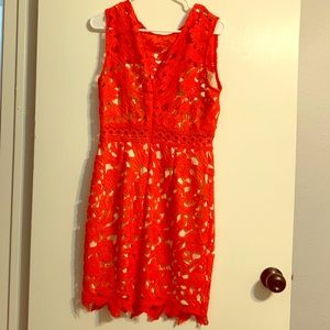 Red Dress Boutique Size medium